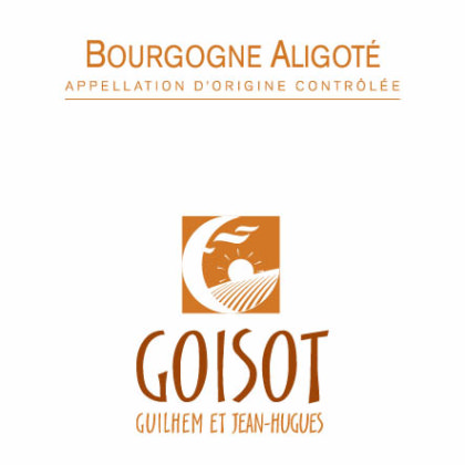 Goisot – Viticulteur