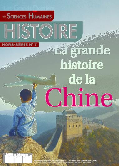 Hors-série des Grands Dossiers Histoire